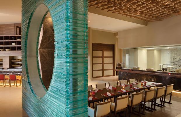 фотографии отеля Hyatt Ziva Cancun (ex. Dreams Cancun; Camino Real Cancun) изображение №79