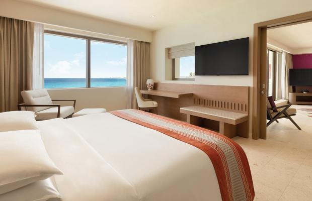 фото отеля Hyatt Ziva Cancun (ex. Dreams Cancun; Camino Real Cancun) изображение №37