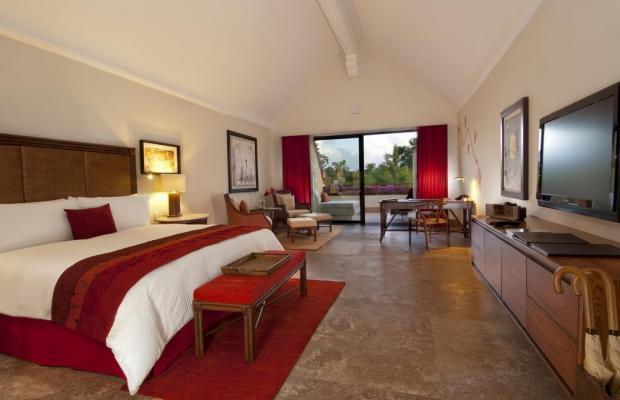 фото отеля Grand Velas Riviera Maya (ex. Grand Velas All Suites & Spa Resort) изображение №29