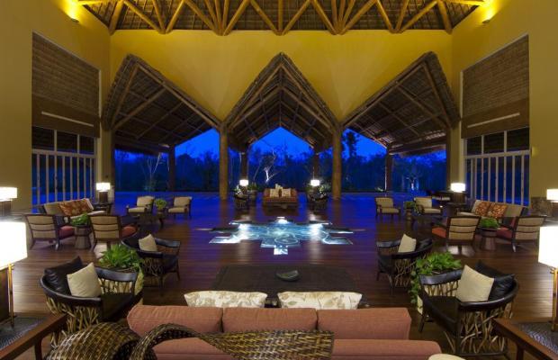 фотографии отеля Grand Velas Riviera Maya (ex. Grand Velas All Suites & Spa Resort) изображение №27