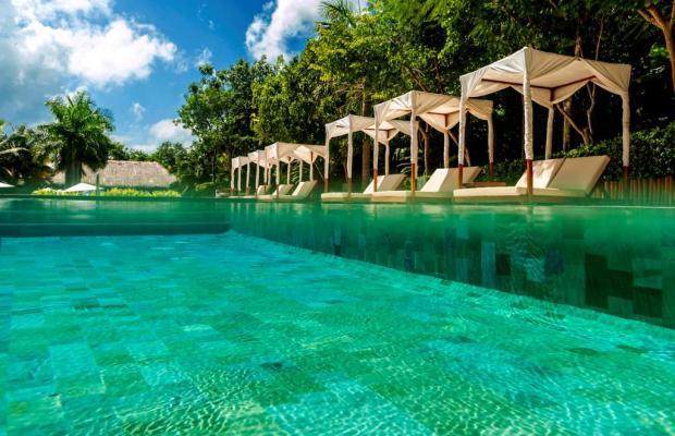 фотографии отеля Grand Velas Riviera Maya (ex. Grand Velas All Suites & Spa Resort) изображение №11