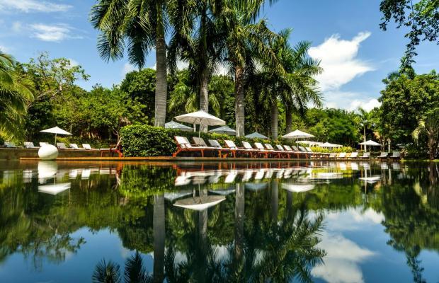 фотографии Grand Velas Riviera Maya (ex. Grand Velas All Suites & Spa Resort) изображение №4