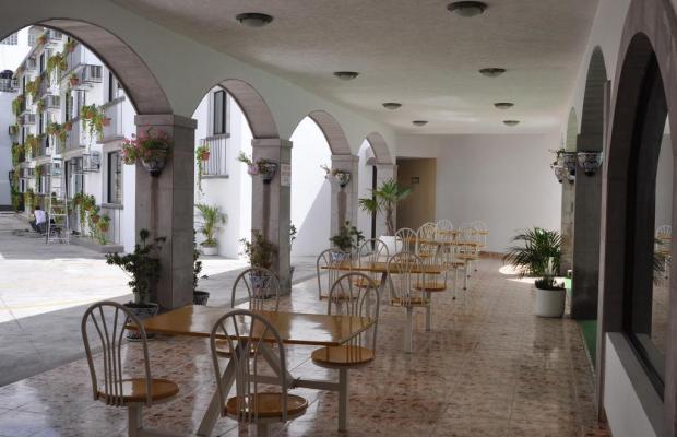 фотографии отеля Hacienda de Castilla изображение №7