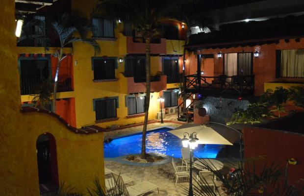 фото отеля Hacienda Maria Bonita изображение №53