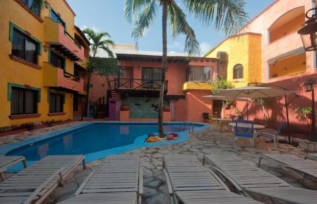 фото отеля Hacienda Maria Bonita изображение №29