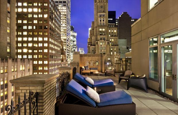 фотографии W New York изображение №20