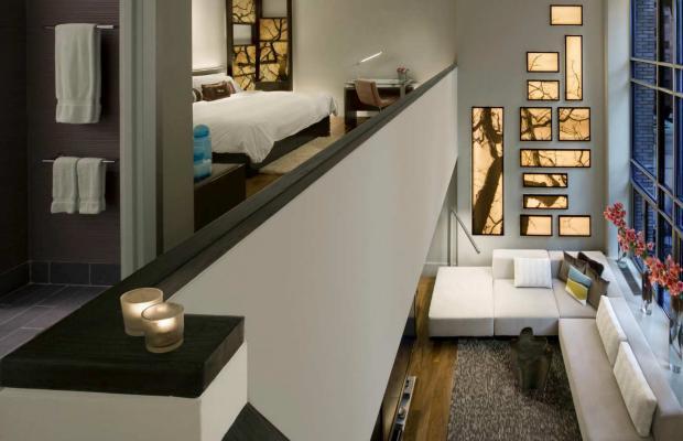 фото отеля W New York изображение №17