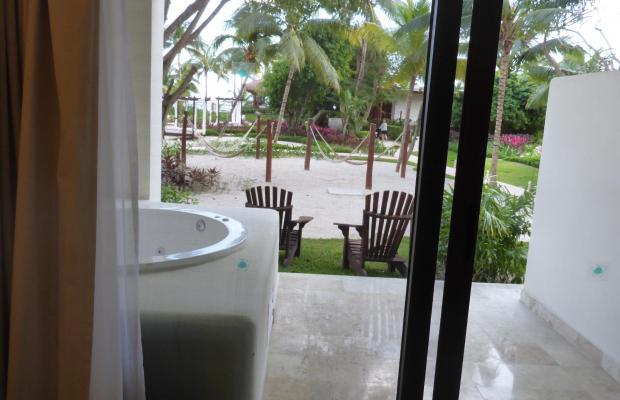 фотографии отеля Akumal Beach Resort изображение №11