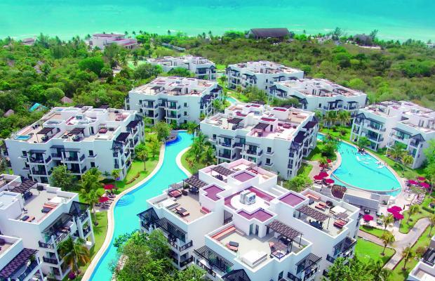 фото отеля Karisma Azul Beach Resort Riviera Maya изображение №1