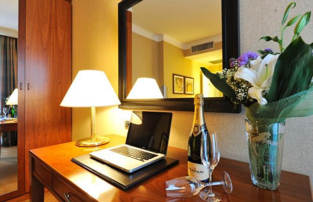 фото отеля Apogia Lloyd Rome изображение №33
