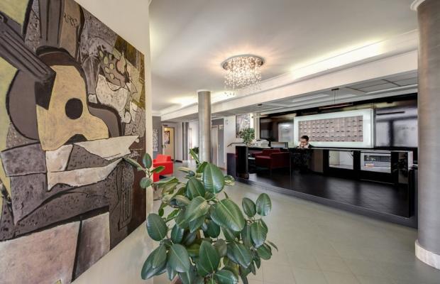 фото отеля Alba Hotel Torre Maura изображение №25