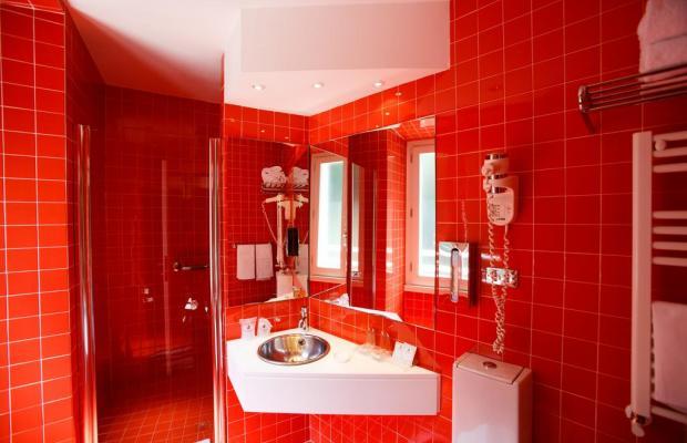 фотографии отеля Albani изображение №27