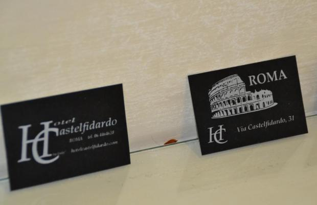 фото отеля Castelfidardo изображение №5