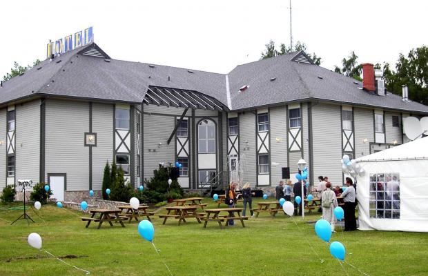 фотографии отеля Best Western Hotel Mara изображение №35