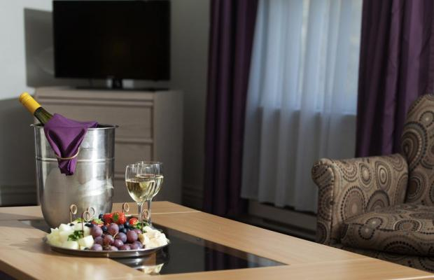 фото Best Western Hotel Mara изображение №30