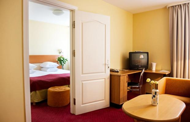 фотографии отеля Best Baltic Hotel Palanga (ex.Zydroji Liepsna)  изображение №15