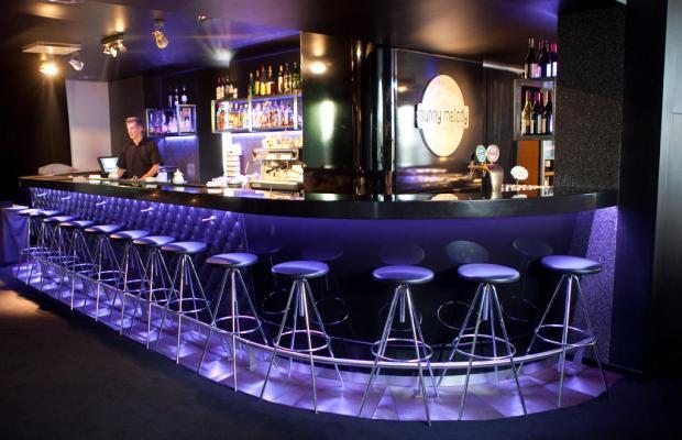 фотографии отеля Days Hotel Riga VEF изображение №31