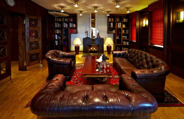 фотографии отеля Hotel Roma (ex. FG Royal Hotel; De Rome) изображение №11
