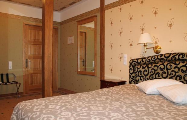 фотографии отеля Vecgulbenes Muiza изображение №11