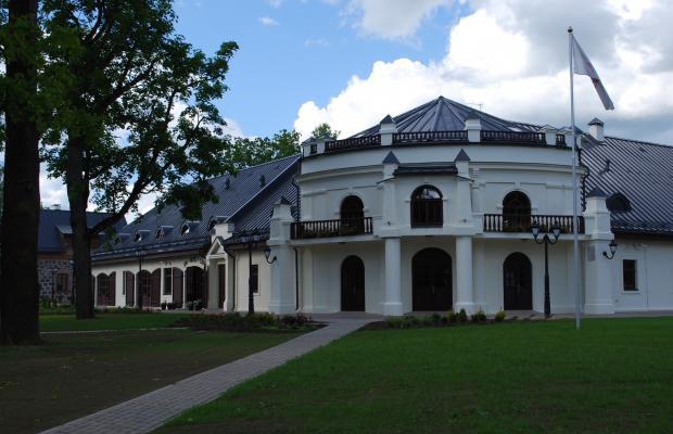 фото отеля Vecgulbenes Muiza изображение №1