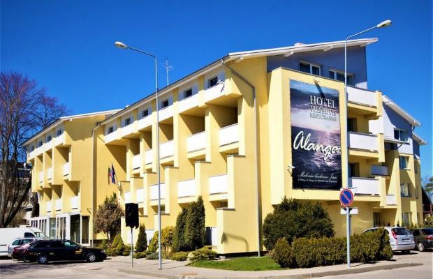 фото отеля Alanga изображение №1