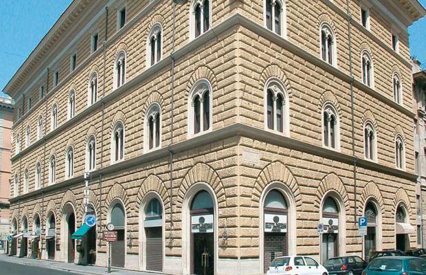 фото отеля Ara Pacis Inn изображение №1