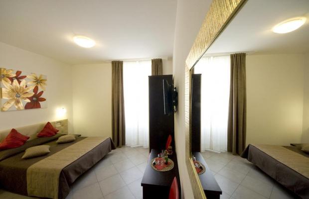 фото Ara Pacis Inn изображение №10