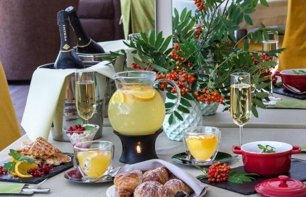 фотографии отеля Medea Spa Hotel изображение №3