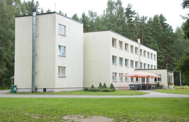 фото отеля Комплекс отдыха Minhauzena Unda изображение №29