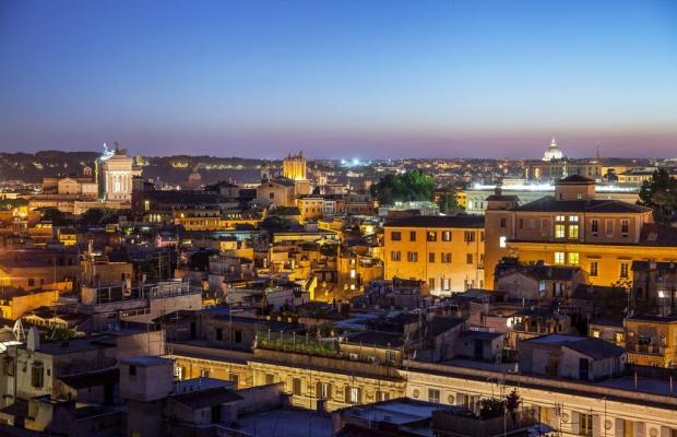 фотографии отеля Colosseum Hotel изображение №27