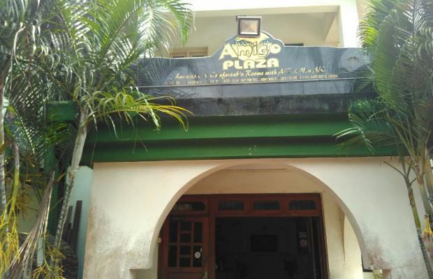 фотографии Amigo Plaza (OYO 1491 Hotel Amigo Plaza) изображение №12