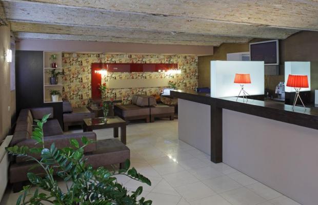 фотографии отеля Rixwell Terrace Design (ex. Wellton Terrace Design; Elizabete) изображение №23
