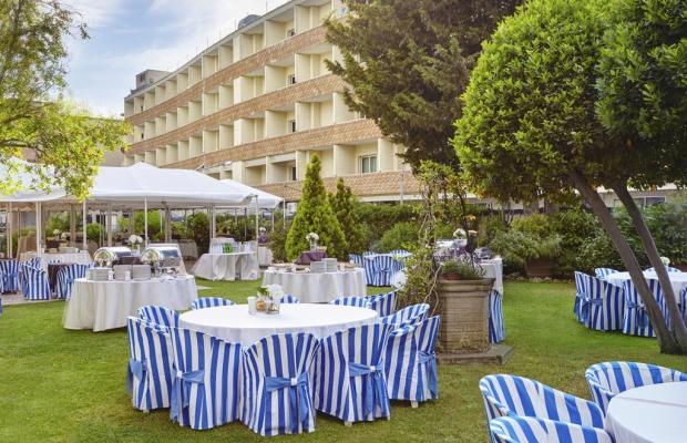 фото Crowne Plaza Hotel St Peter's изображение №42