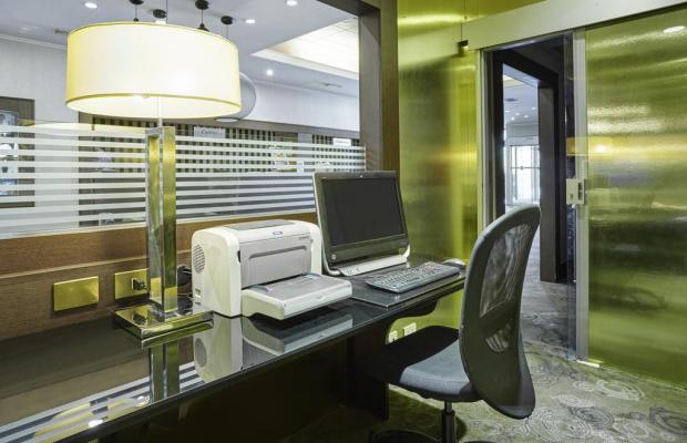 фотографии Crowne Plaza Hotel St Peter's изображение №20