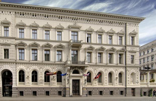 фотографии отеля Europa Royal Riga изображение №23