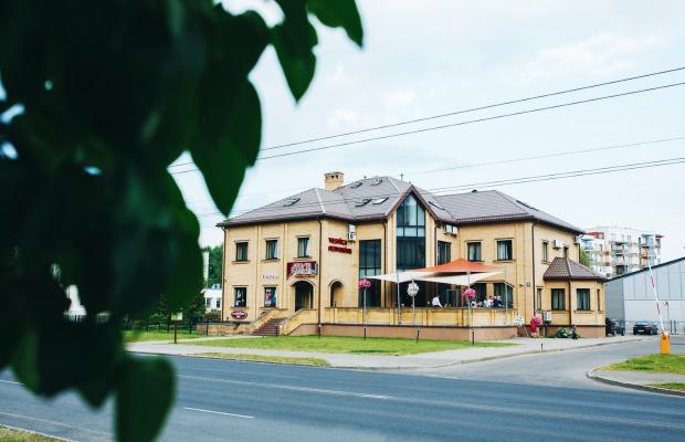 фото отеля Felicia изображение №1