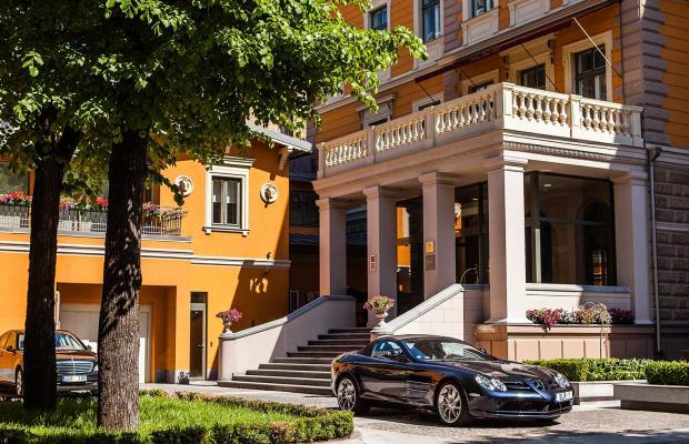 фото отеля Gallery Park Hotel & Spa изображение №1
