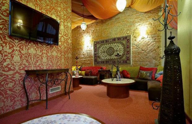 фотографии отеля Garden Palace изображение №27