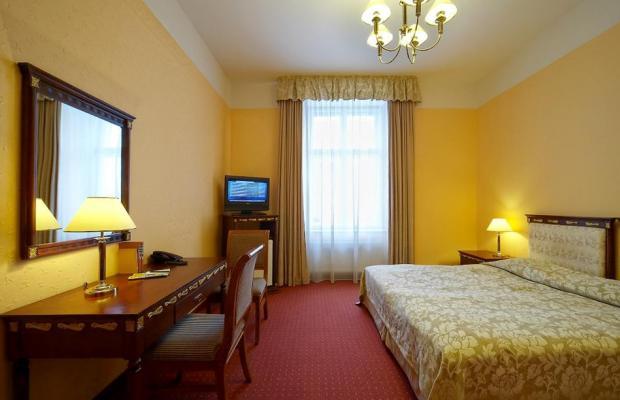 фотографии отеля Garden Palace изображение №19