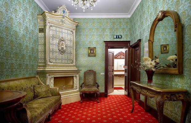 фото Garden Palace изображение №14