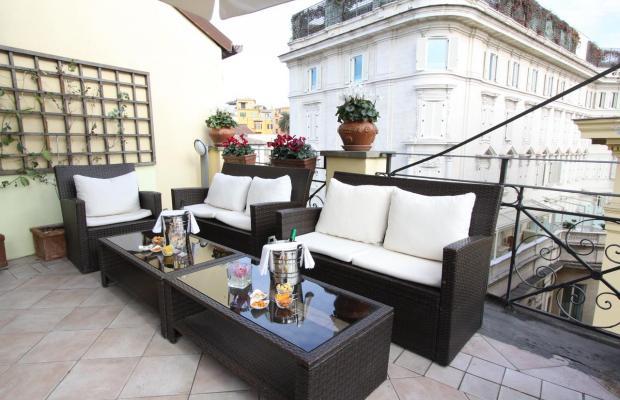 фото отеля Hotel La Fenice изображение №25