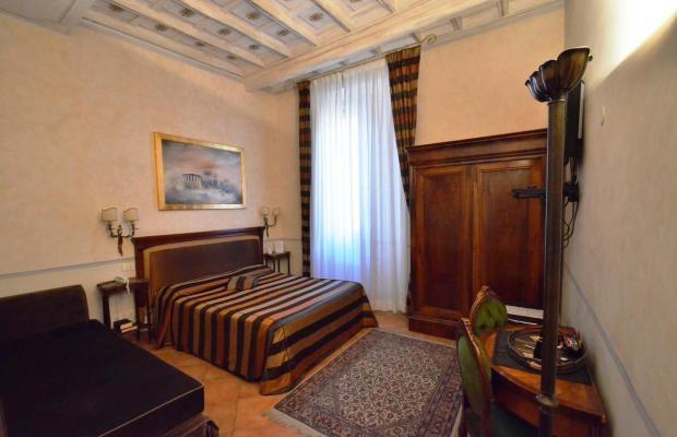 фотографии отеля La Papessa изображение №19