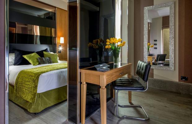 фото отеля Hotel Ariston изображение №9