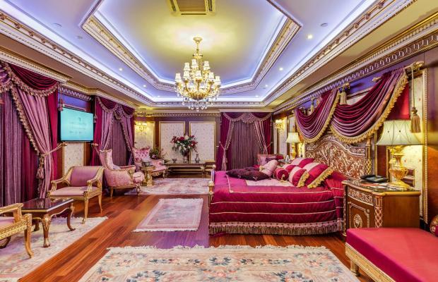 фотографии отеля Club Hotel Sera изображение №35