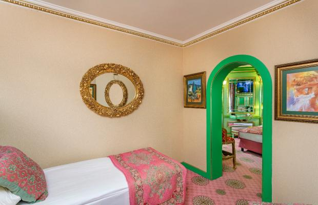фотографии отеля Club Hotel Sera изображение №27
