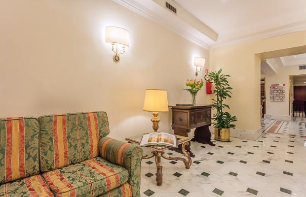 фото отеля Raeli Hotel Lazio (ex. Lazio) изображение №9