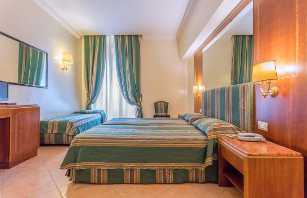 фотографии отеля Raeli Hotel Lazio (ex. Lazio) изображение №7