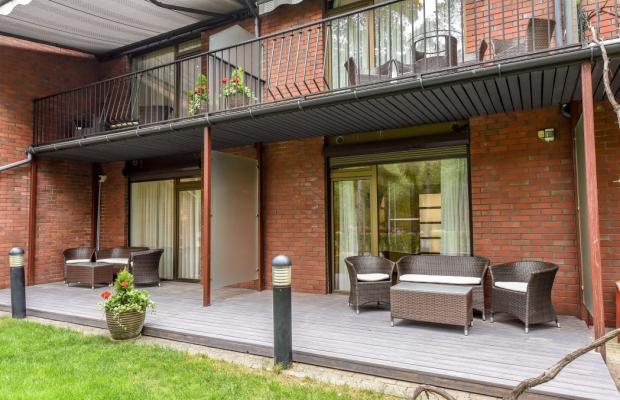 фотографии отеля Corona Maris изображение №11