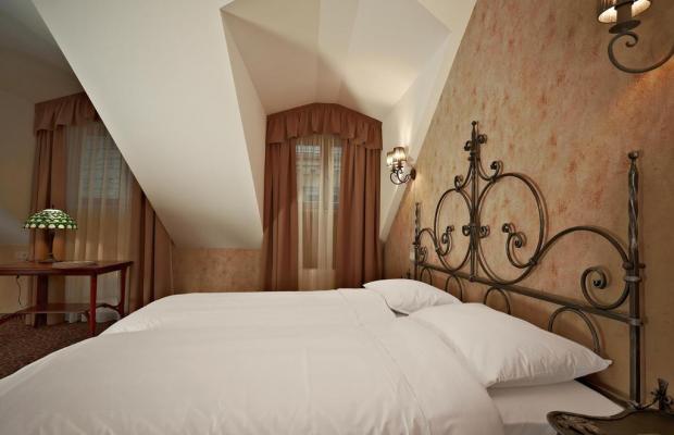 фотографии отеля Justus изображение №47