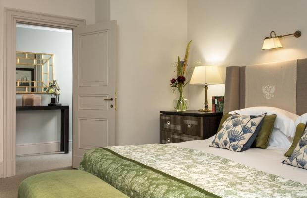 фотографии отеля Rocco Forte Hotel De Russie изображение №3